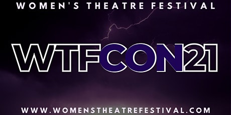 WTF CON 21: Asynchronous Viewing! tickets