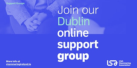 Dublin Group - Online Support Group tickets