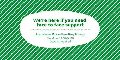 Harnham Breastfeeding Group tickets