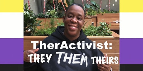 RCPL TherActivist: They/Them/Theirs Documentary Film Screening tickets