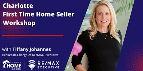 Charlotte First Time Home Seller Workshop tickets