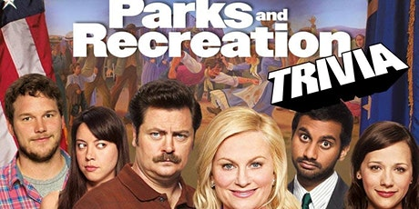 'Parks and Rec' Trivia at Crosstown Brewing Company tickets