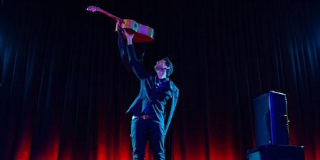 Daniel Champagne LIVE at Barnett Hall (Piha) tickets