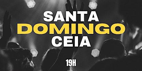 Culto Presencial - Bola de Neve São Gonçalo | 24/07 ingressos