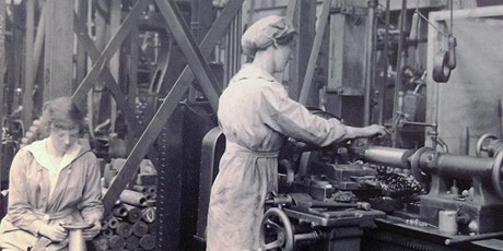 Women and Work: past and present #4 tickets