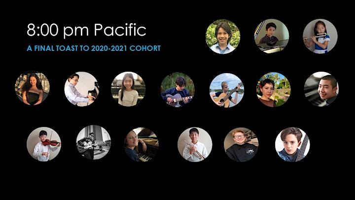 Inception Orchestra Virtual Celebration & Concert image
