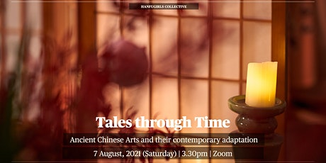 Tales through Time--Ancient Art, Modern Take (Panel Discussion) tickets