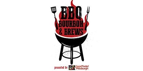 BBQ, Bourbon & Brews tickets