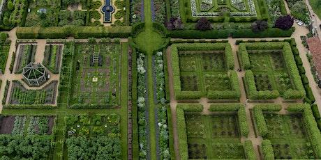 Unforgettable Gardens - Houghton Hall tickets