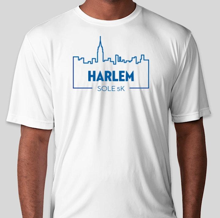 Harlem Sole 5K image