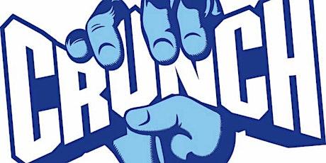 Kickboxing W/ Crunch Fitness Fairless Hills tickets