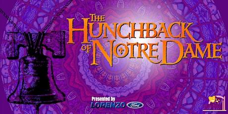 The Hunchback of Notre Dame- Sunday, Nov 14 tickets