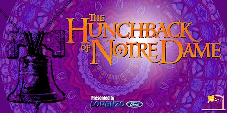 The Hunchback of Notre Dame- Saturday, Nov 20 2PM tickets