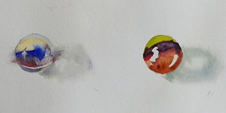 Beginners Watercolour Workshop tickets
