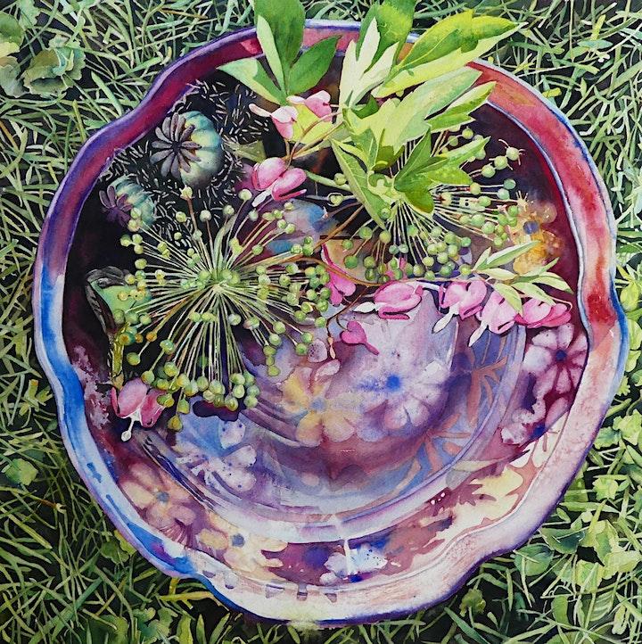 Beginners Watercolour Workshop image