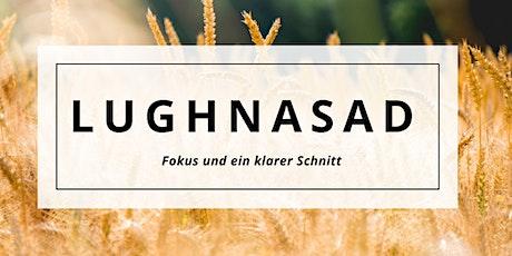 Jahreskreisfest Lughnasad - Lammas (29€, ohne  Skript + Zusatztipps) Tickets