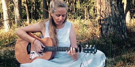 'Cave of the Heart' kirtan and mantra chanting with Ganga Ma tickets