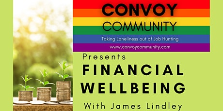 Financial Wellbeing in a World Worth Living In tickets