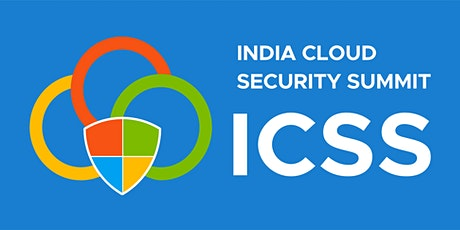 India Cloud Security Summit , 2021 tickets
