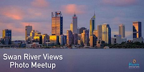 Venture: Spring Swan River Views Photo Meetup tickets