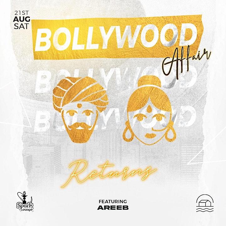 Bollywood Affair Returns - New Zealand's premium B image