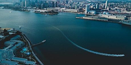 San Diego Harbor Tour tickets
