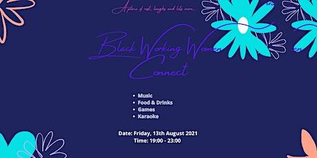 Black Working Women Connect tickets