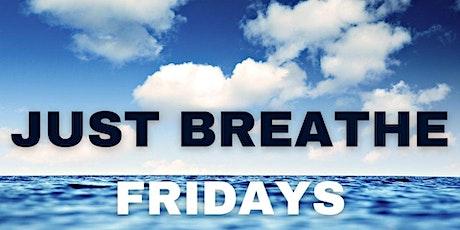Friday Breathwork  Just Breath tickets