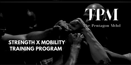 ShowUp Squad Mobility & Strength Classes tickets