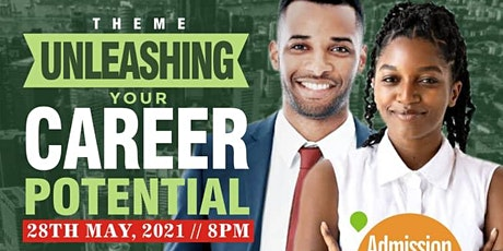 Copy of Career Coaching - Unleash Your Career Potentials tickets