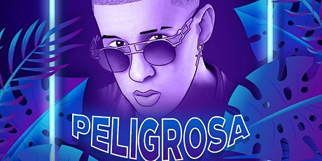 PELIGROSA DAY PARTY @ The PARLOR HOLLYWOOD / REGGAETON + HIP HOP tickets