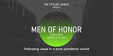 Men's Conference |2021| Conferencia de Hombres tickets