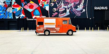 Chicago Lunchbox Food Truck tickets
