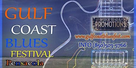 Gulf Coast Blues Festival tickets