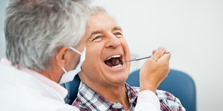 Free Dental CE Webinar:  Safeguarding the Oral Health of Older Adults tickets