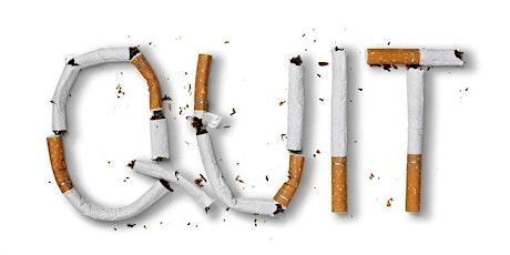 Free Dental CE Webinar. QUIT: Providing a Brief Tobacco Intervention tickets