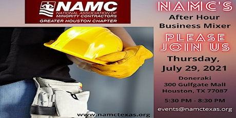 July Networking Event tickets
