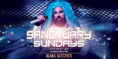 Sanctuary Sundays  at 1181: Pride Show tickets