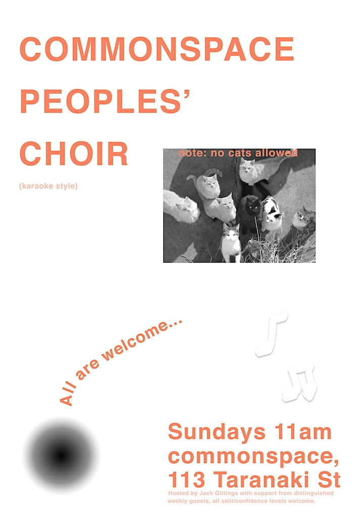 commonspace peoples choir image