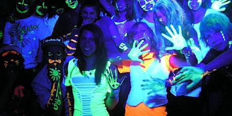 COLLEGE THURSDAYS OC 18+ @ BLEU OC - GLOW IN THE DARK - HIGHLIGHTER PARTY tickets