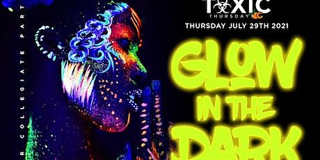 COLLEGE THURSDAYS OC @ BLEU OC 18+ / GLOW IN THE DARK - HIGHLIGHTER PARTY tickets
