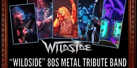 Wildside @ Breakaway tickets