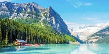 Yoga and Mountain Retreat - Lake Louise tickets
