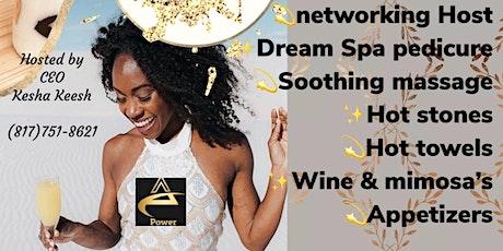 "The ""Power"" Network  Xchange @the resort tickets"