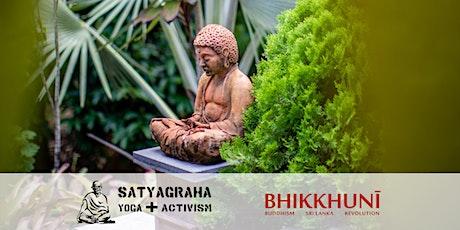 One Day Yoga Retreats - Workshop Series - Sunshine Coast tickets