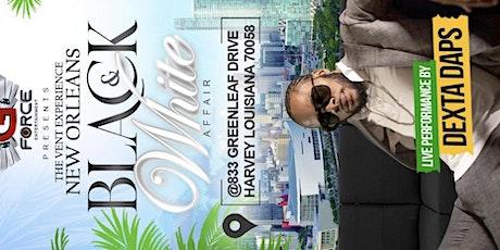 DEXTA DAPS NEW ORLEANS. OCT 2, 2021 tickets