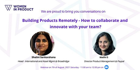 Building products remotely: how to collaborate and innovate with your team? tickets