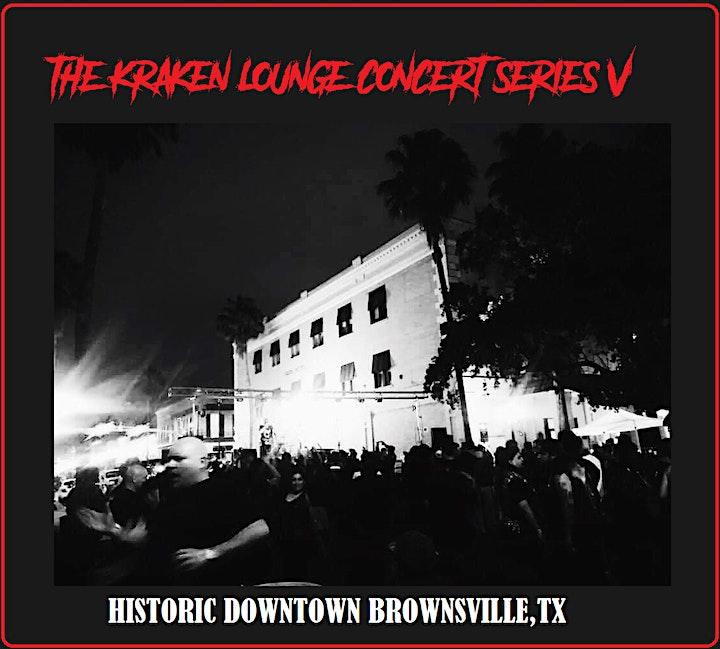 Kraken Concert Series V image