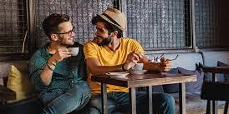 Gay Males Speed Dating tickets