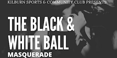 Black & White Ball 2021 tickets